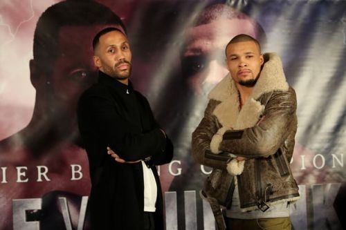 What time is James DeGale vs Chris Eubank Jr? UK ring walk time and TV channel