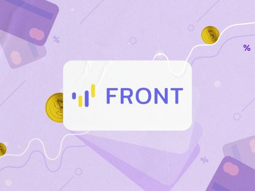 Front is a new app that links to your brokerage accounts and offers free investing insights