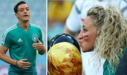 World Cup live Germany vs Sweden: Ozil axed by Germany for crunch game