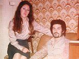 Yorkshire Ripper Peter Sutcliffe 'sent a Valentine's card to his ex-wife Sonia