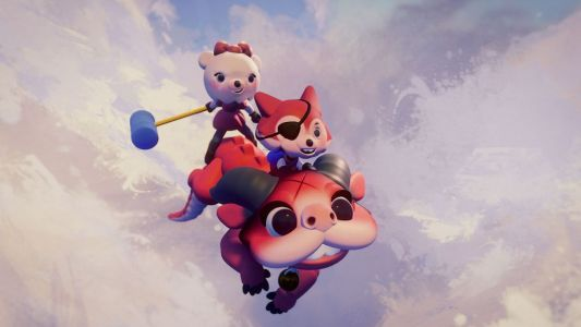 Dreams PS4 is great if you're an artist, but it's even better if you're not