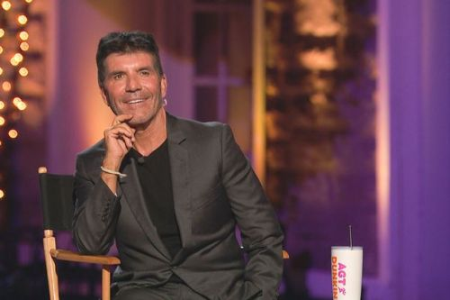 Simon Cowell didn't read manual before breaking back in horrific bike accident