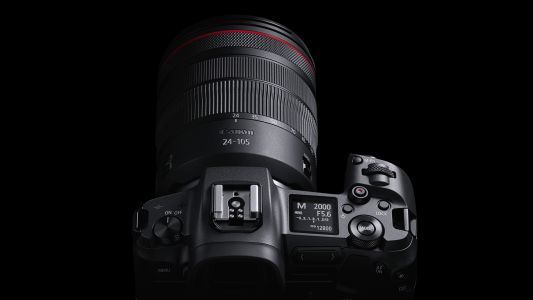 Canon EOS R range set for 2020 refresh, sources suggest