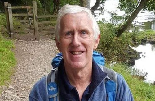 Family rejects suicide verdict over man found drowned in woods after car crash
