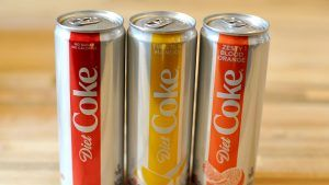 Sound the klaxon: a new Diet Coke flavour is here and you'll want to try it