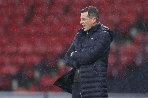 Jack Ross on Hibs 'hurt' after Hearts derby loss