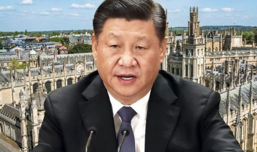 China forces UK universities into action to protect students from Xi's terrifying threat