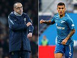 Chelsea set to lose out to PSG in £35m battle for midfielder Leandro Paredes