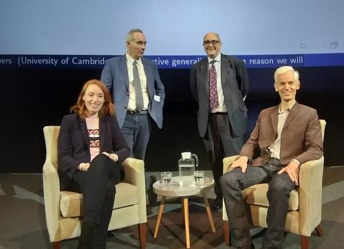 The Mathematics of Everyday Life, with Sir Tim Gowers