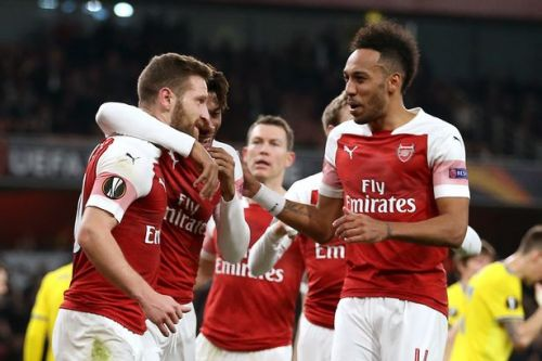 Arsenal 3-0 BATE Borisov : 5 talking points as Gunners advance in Europa League