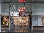 H&M closes 49 stores in Australia leaving 1300 people without jobs amid coronavirus pandemic