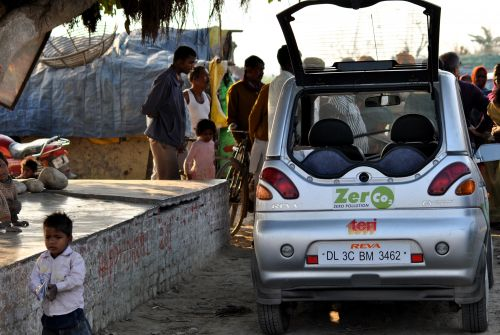 Breaking down EV myths in India - what have we learnt?