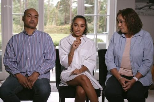 Leigh-Anne Pinnock recalls receiving heartbreaking racist abuse at just 9