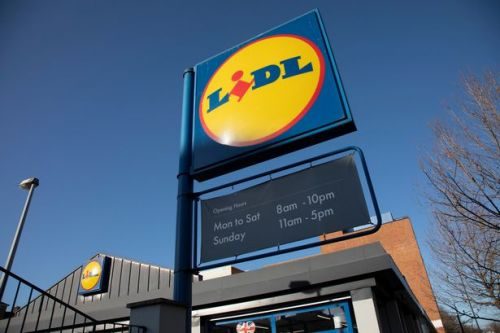 Lidl to open 25 new stores across the UK this year creating 1,000 jobs