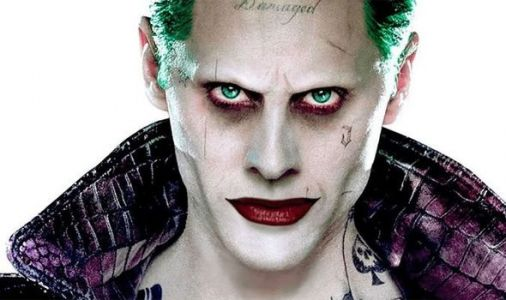 Joker: Jared Leto filming new scenes for Justice League Snyder Cut