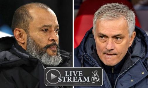 Wolves vs Tottenham live stream and TV channel: How to watch Premier League clash