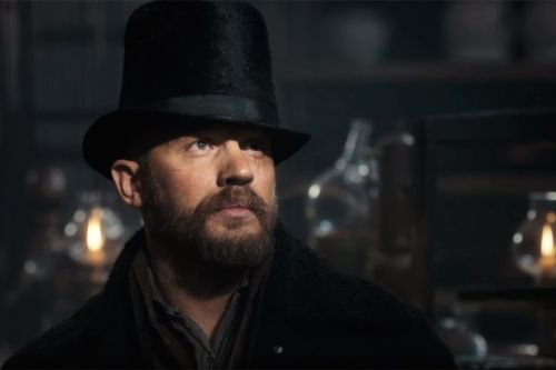 When is Taboo series 2 coming to TV? What's the story and who's in the cast?