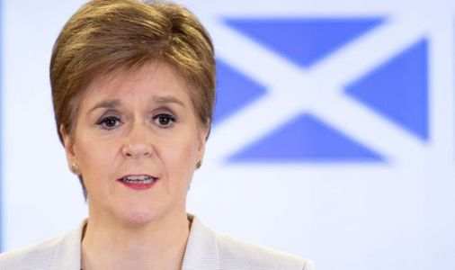 Sturgeon's WAR on freedom of speech: English & Welsh may face 'hate crimes' in Scotland