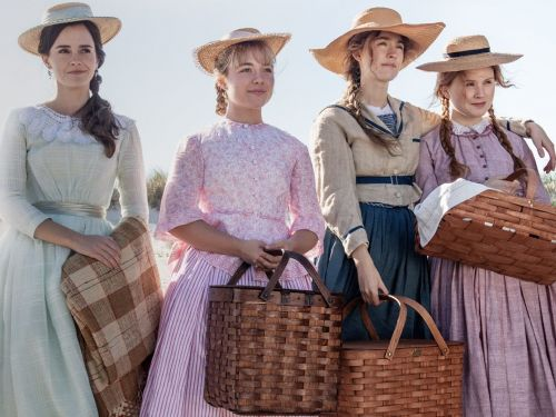 The latest 'Little Women' adaptation takes the beloved story to new feminist heights