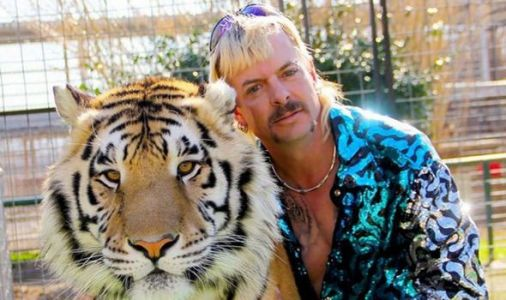 Tiger King movie: HUGE star wanted to play Joe Exotic from Netflix hit - Can you guess?