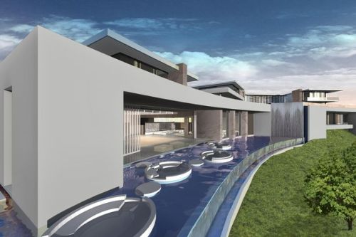 Owner who wanted £500m for world's most expensive home to sell it in cut-price deal