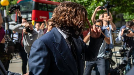 Why everybody's talking about Johnny Depp's libel case against The Sun