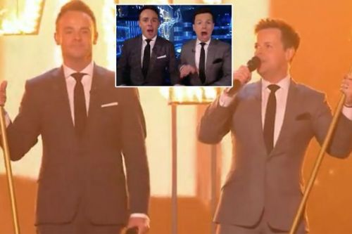 Ant McPartlin's drink-drive arrest has 'changed' relationship between him and Dec