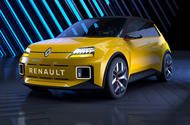 New Renault 5 EV is not replacement for Clio or Zoe