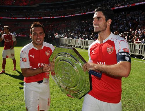 Arsenal could play in the Community Shield even if they lose to Manchester City in FA Cup semi-final
