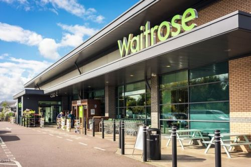 Waitrose and Co-op to slash food prices for Christmas to help with 'tough times'