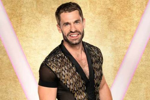 Who is Kelvin Fletcher? Strictly Come Dancing 2019 contestant who replaced Jamie Laing