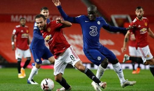 Chelsea player ratings vs Man Utd: Edouard Mendy good but Kai Havertz bad