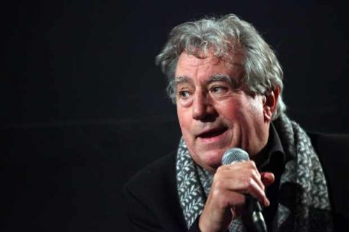 Stars pay tribute to Monty Python's Terry Jones