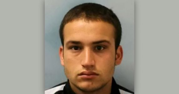 Teen jailed after spitting at Tube worker and leaving DNA behind