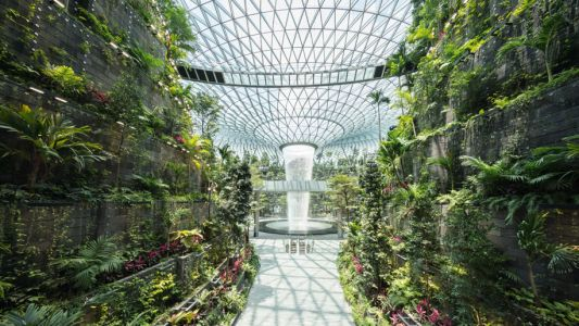 Changi Airport launches new digital wallet Changi Pay