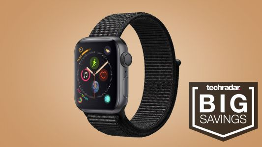 Apple Watch 4 price gets a cut on Amazon, making it a great Christmas gift idea