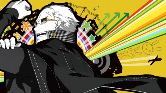 Persona 4 Golden is now on Steam