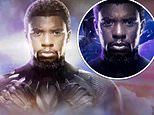 Chadwick Boseman hailed by Marvel with Black Panther tribute on day he would have turned 44