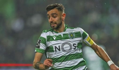 Sporting Lisbon have Man Utd theory over Bruno Fernandes transfer after cheeky add-ons bid