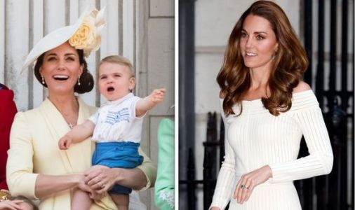 Kate Middleton pregnancy: Subtle clue reveals why Kate WON'T have another baby