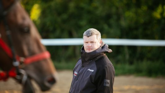 Gordon Elliott: Andy staying in Ireland this spring for races like this