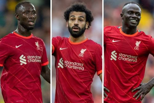 Liverpool's AFCON issue could be worse than first thought - 6-game absence possible