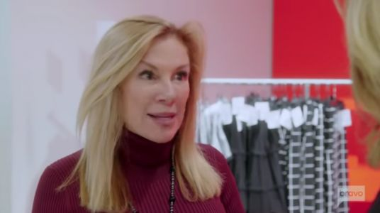 RHONY's Ramona Singer says it was 'never her intention' to shame Leah McSweeney's bipolar disorder after fan backlash