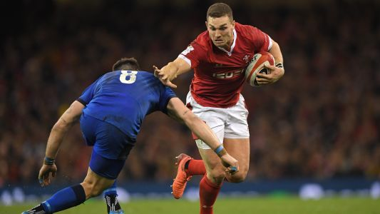 Wales vs Italy live stream: how to watch Nations Cup rugby online from anywhere today