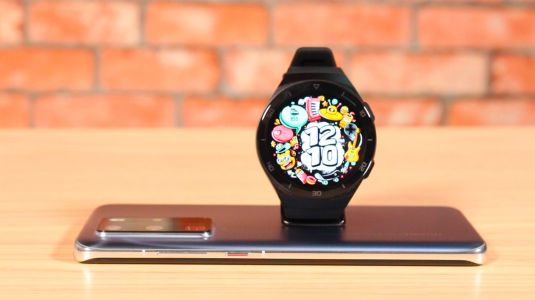 Huawei might soon have a new top-end smartwatch to rival the Apple Watch 6