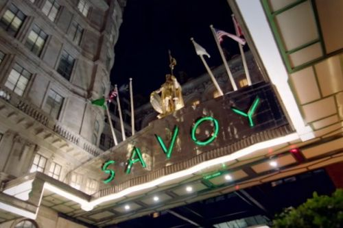 First look at ITV's The Savoy teases outlandish requests, celebrity guests and behind-the-scenes workings of iconic hotel
