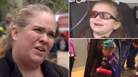 'Killer mother faked young daughter's cancer then told doctor to let her starve to death'