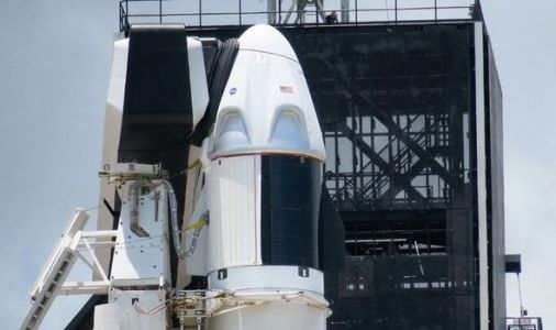 SpaceX launch risks being cancelled AGAIN as weather threatens Falcon 9