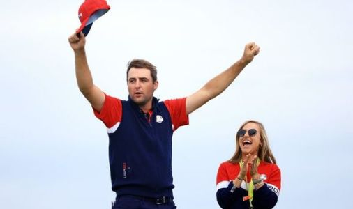 USA seal Ryder Cup with thrashing of Europe at Whistling Straits