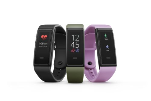 Amazon's fitness efforts expand with Halo View health tracker
